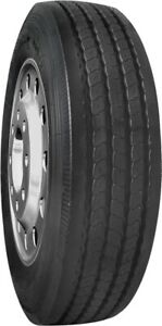 1 New Milestar Bs623 144m Tire 2257019 5 225 70 19 5 22570r19 5