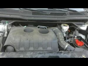 Engine 2 3l Vin H 8th Digit Turbo Fits 16 18 Explorer 1556487