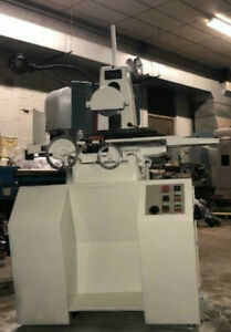 Weekly Special 618 Harig Surface Grinder Fine Feed Automatic