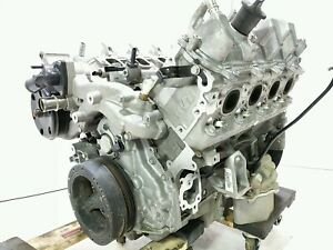 17 Chevrolet Corvette C7 Stingray Engine Motor 6 2l Lt1 Guaranteed 25k Miles