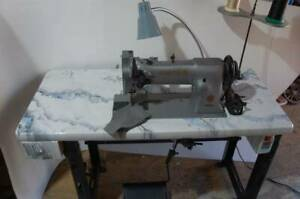 Industrial Sewing Machine Singer 111w113 Walking Foot