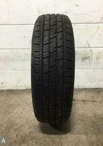 1x P215 60r17 Dean Road Control Nw 3 Touring A S 8 32 Used Tire