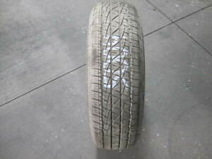 Local Pick Up Only 1 Firestone Destination Le2 245 75 16 Tire 5004 Take Off