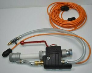 Wagner Plastcoat Automatic Spray Lance Sprayer With Cable