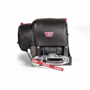 Warn 102643 Stealth Series Winch Covers For M8274