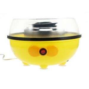 Electric Nostalgia Cotton Candy Maker Machine New