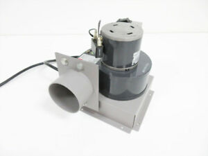 Dayton Blower 1tdp5 And Mg0822026171010 Motor With Fixture