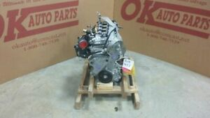 2019 Chevy Spark 1 4l Engine Motor Assembly