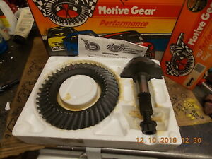 New Motive Gear 3 10 Ratio 9in Ford Ring Pinion P n F890310