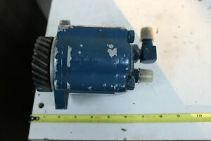 Ahs Ia256 ar 5 8 m14 Gear Pump New