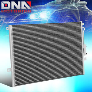 For 1999 2003 Jeep Grand Cherokee 4925 Aluminum Air Conditioning A C Condenser