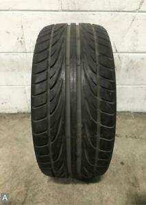 1x P245 40r17 Falken Fk452 10 32 New Tire