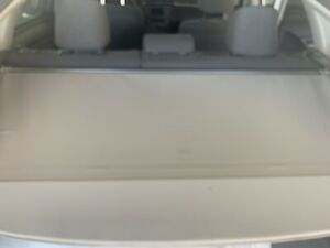 Toyota Prius Plug In Cargo Cover Shield Security Trunk Shade 2012 2014