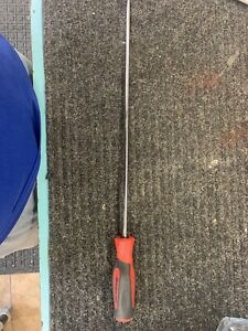 Snap On Long Screwdriver