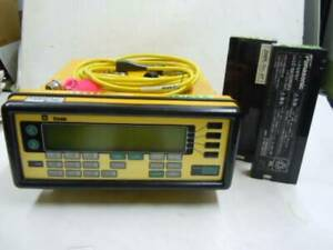 Trimble Gps Survey 1 Frequency Receiver 4000se junk Used