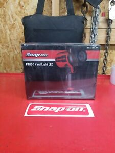 Snap On Tools Led Yard Light Pt850 Winter Christmas Halloween 4th Of July
