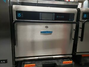 Turbochef I5 High Speed Convection Oven