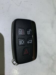 New Virgin Land Rover Evoque Range Rover Discovery Smart Key Remote 5 Buttons