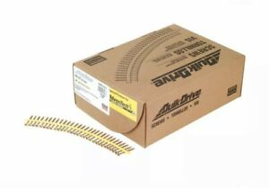 Quick Drive 2 Inch Sub Floor Screws Strong Drive Collated 2 000 Advantech