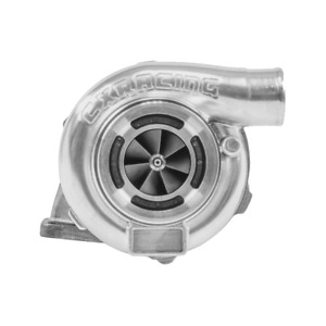 Cxracing Ceramic Dual Ball Bearing 3071 0 63 A r 4 bolt Outlet Turbo Charger