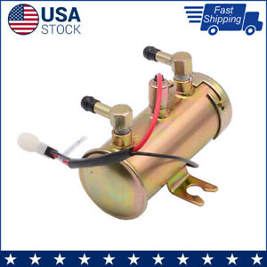 New P70235 E8318 Electric Fuel Pump 17020 10w00 For Nissan 720 Pickup Usa