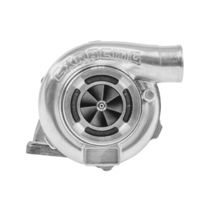 Cxracing Ceramic Dual Ball Bearing 3076 0 63 A R 4 Bolt Outlet Turbo Charger