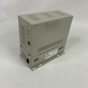 Thermo Scientific Xseries Icp ms Embedded Computer