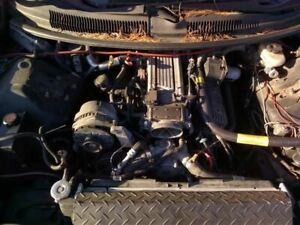 Engine 8 350 5 7l Vin P 8th Digit Fits 96 97 Camaro 3627113