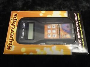 Superchips Max Microtuner 96 03 Ford E And F Series New In Box