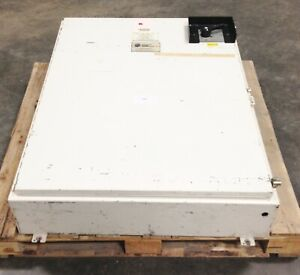 Hoffman Electrical Enclosure Type 12 36 x10 x47 4996