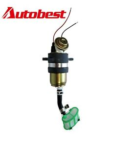 Autobest F4127 Fuel Pump Strainer For Nissan Pathfinder 1987 1995 Fits E8116