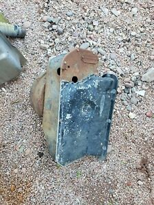 1962 1963 Chevy Gmc Truck Deluxe Heater Engine Compartment Box Chevrolet C10