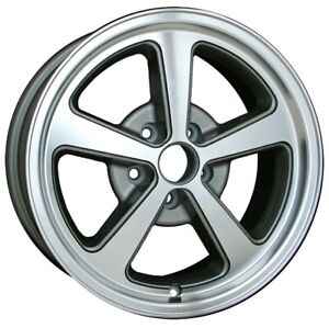 New 17x8 2003 2004 Ford Mustang Mach 1 Replacement Alloy Wheel Aluminum 30mm