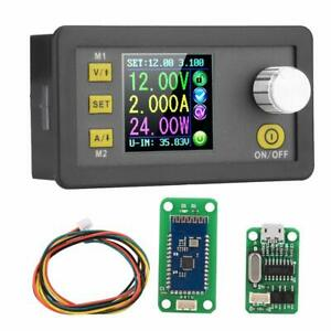 Dps5005 Lcd Constant Voltage Current Step down Programmable Power Supply Module
