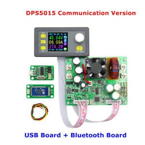 Dph5005 50v 5a Step up down Adjustable Lcd Digital Regulated Power Module Us