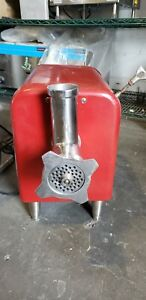 Hobart Meat Grinder Model 4812 Used Excellent Condition 1931