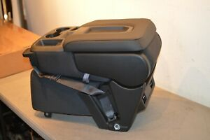 2019 2020 Chevy Silverado Center Jump Seat Oem New Take Out