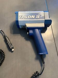 Talon Traffic Radar System Police Speed Gun Ta02345