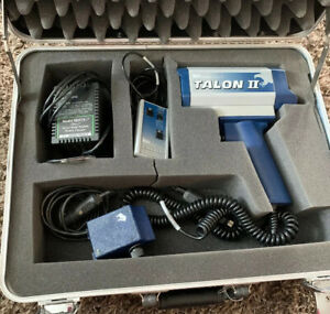 Talon Traffic Radar System Police Speed Gun Ta02328