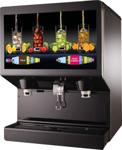New Cornelius Idc Pro Fountain Drink Pop Soda Dispenser With Damage