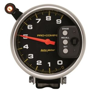 Autometer 6851 Pro comp Single Range Tachometer