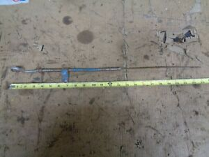 1970 Ford 289 302 Engine Oil Dip Stick Tube Fairlane Mustang Falcon 1965 Oem