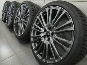 Ford Focus Iii Rs Original 19 Inch Winter Tyres G1ej 1007 B1a Winter Tyre B258