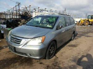 Stabilizer Bar Front Touring Without Pax Tire System Fits 05 10 Odyssey 380844