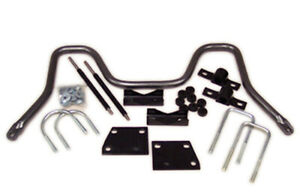 Hellwig 00 05 Ford Excursion Rear Sway Bar P n 7651