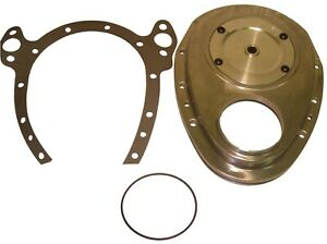 Cloyes Aluminum Timing Cover Sbc W bbc Snout P n 9 227