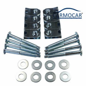 924 311 New Truck Bed Mounting Hardware Fits Ford F 350 Super Duty Dorman 99 13
