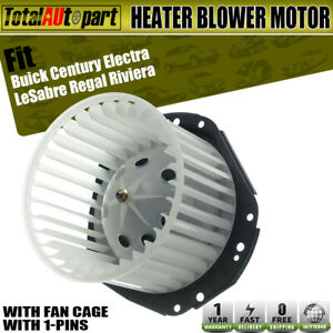 Ac Blower Motor W Wheel For Chevy Gmc C K Series 1500 2500 3500 Suburban 700091