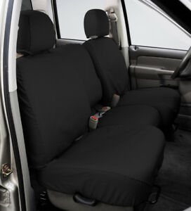 Seat Cover base Seat Saver Ss2403pcch Fits 2009 Toyota Tacoma
