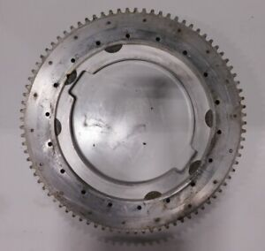 18 Slewing Ring Turntable Bearing With Outer Gear